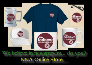 Get YOUR official NNA logo gear...